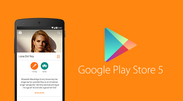 Play Store 5.1.11
