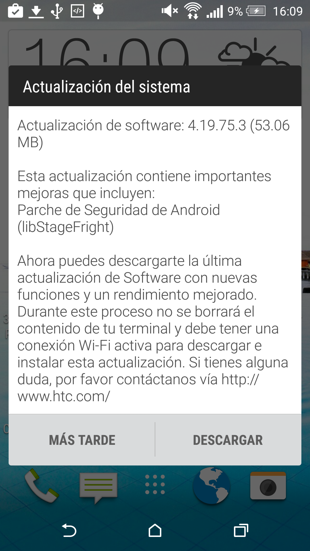 HTC-One-M8-Stagefright