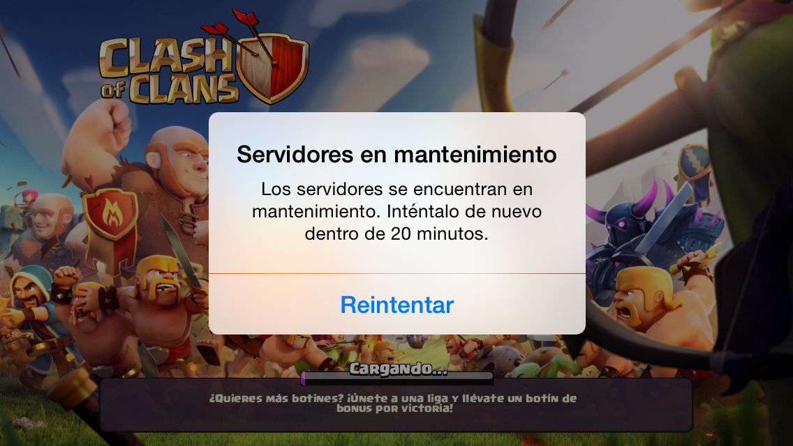 servidores-clash-iPhone