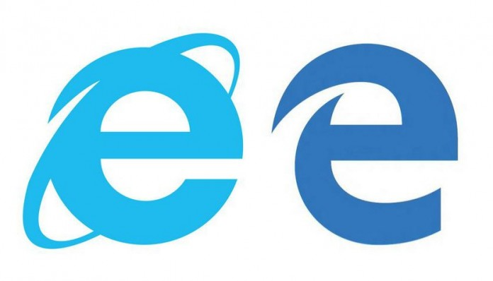 Microsoft Edge vs Internet Explorer