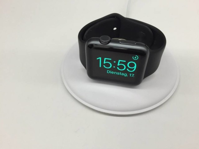Apple Dock para Smartwatch