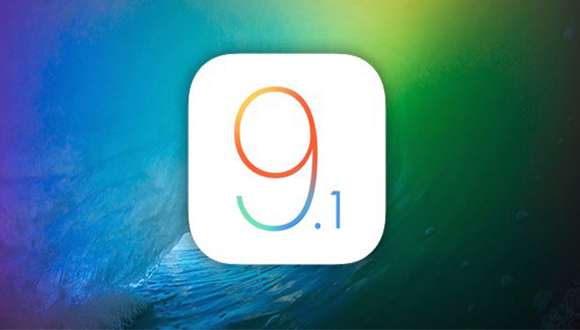 Apple iOS 9.1