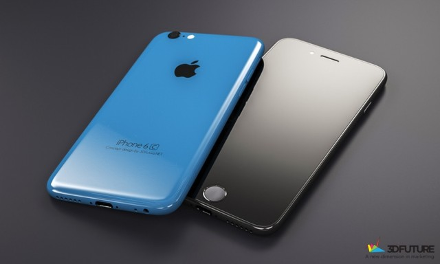 iPhone 6c Smartphone