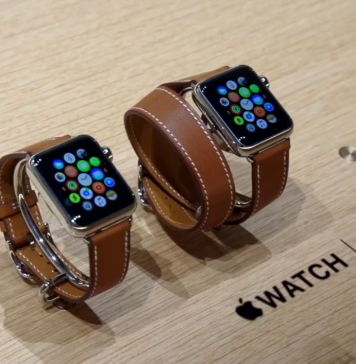 Hermès Apple Watch Correas