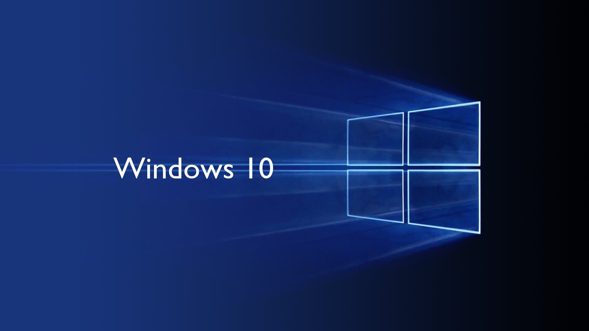 Windows 10 grande