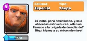 Tutorial Clash Royale