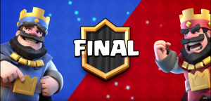 clash royale torneo final