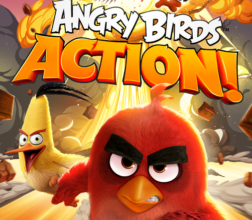 angry birds action 6
