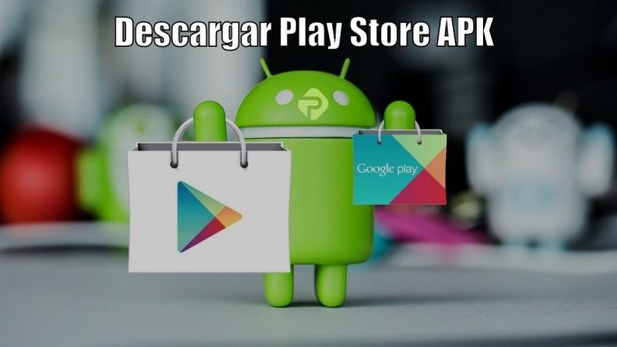 Descargar Play Store Huawei G7300e - pastparty