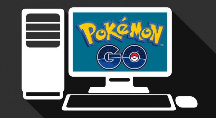 Pokémon Go PC
