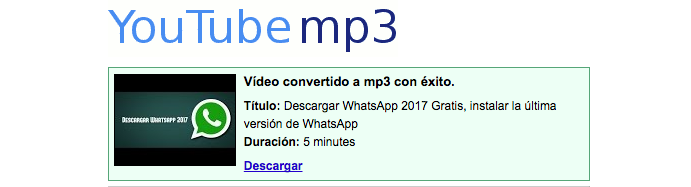 Youtube Descargar Gratis