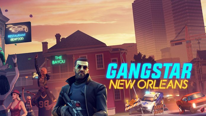 Gangstar New Orleans