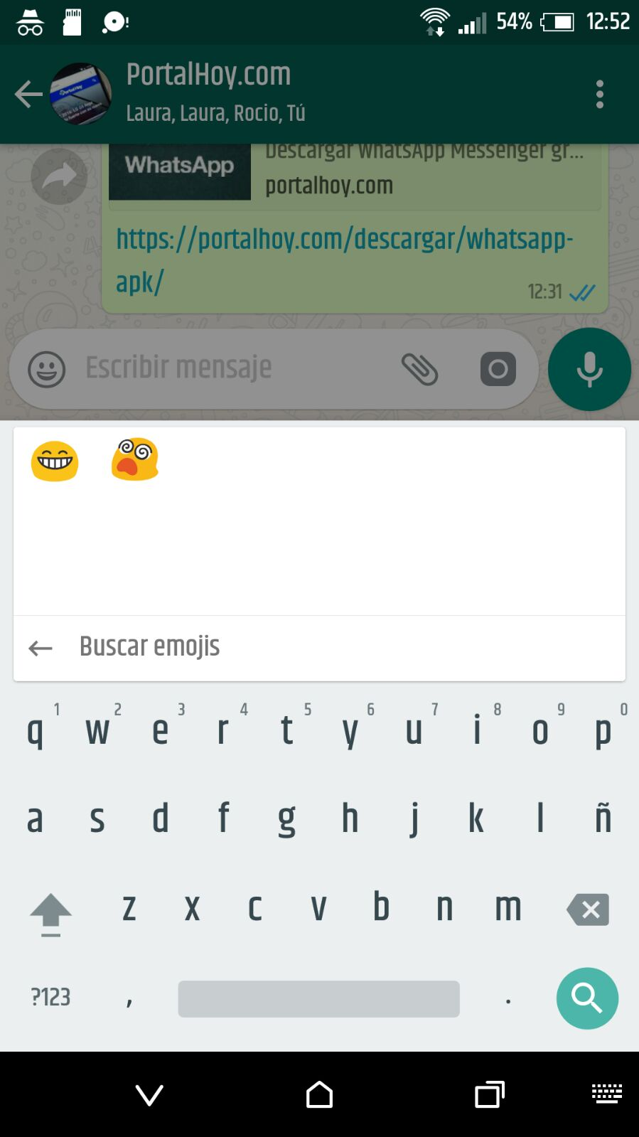 WhatsApp Beta 2.17.202 APK