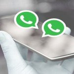 2 WhatsApp Android