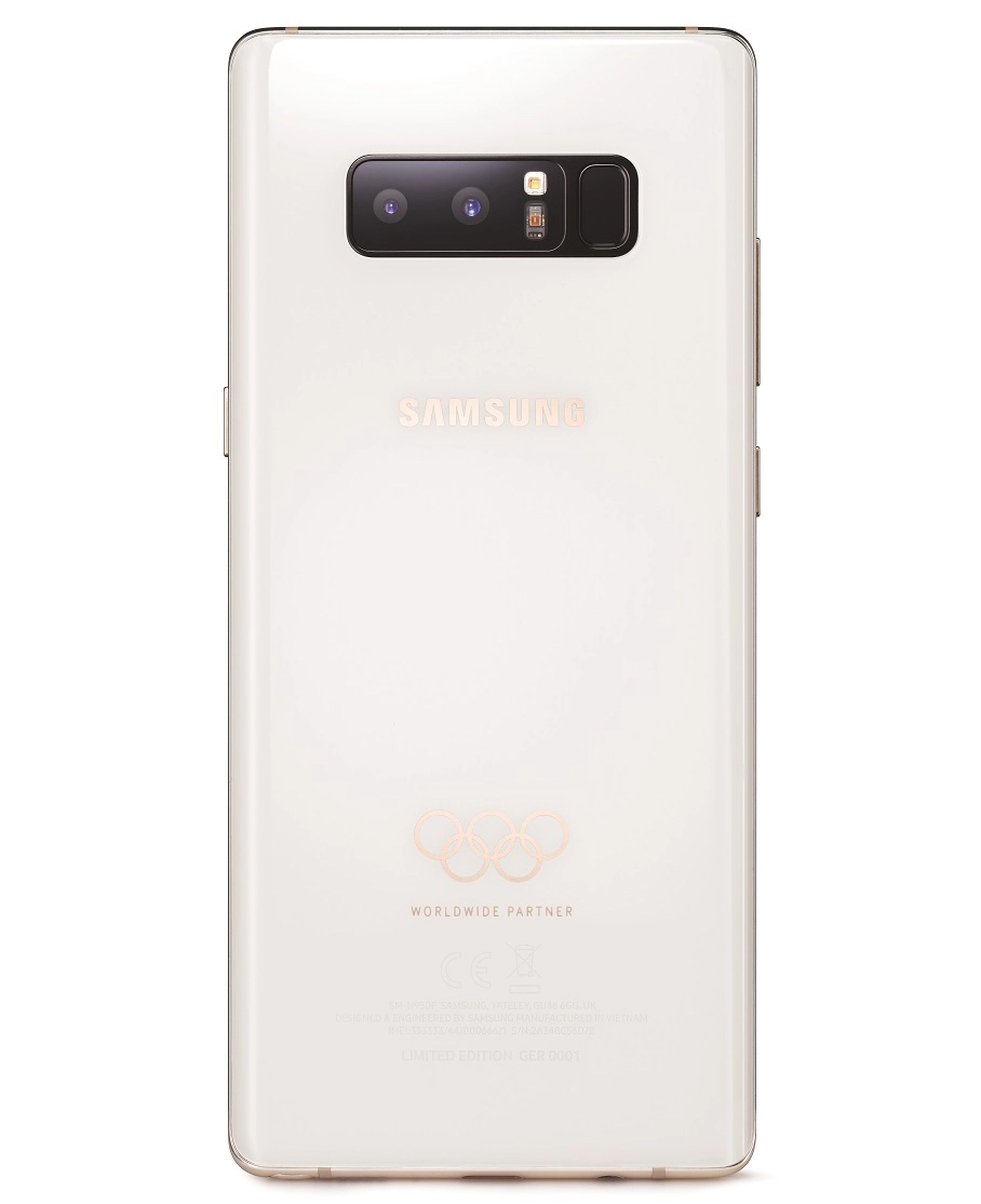 Samsung Galaxy Note 8 (2018)