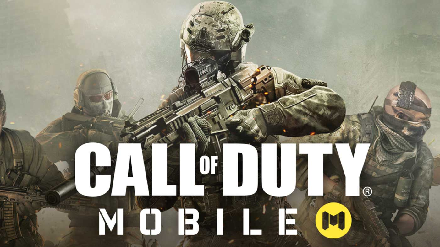 Mobile llegará pronto a smartphones Android e iOS — Call of Duty